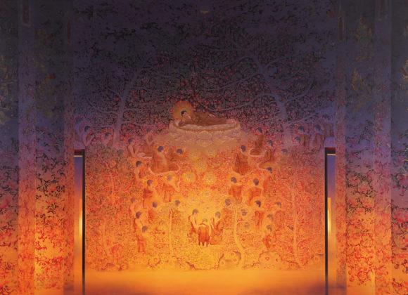 Buddhism Destination 3 : Death