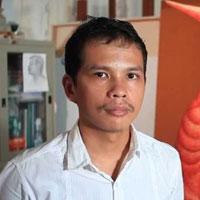 Anupong Chantorn