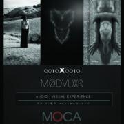 """The exhibition """"MØDVLXXR"""""""