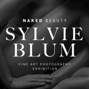 Sylvie Blum : Naked Beauty